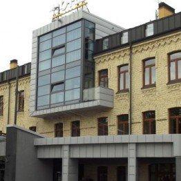 Zestawy hydroforowe w Hotelu Loft 1898 w Suwałkach