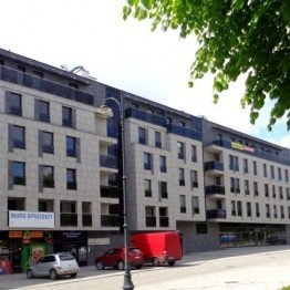 Zestaw hydroforowy Apartamenty przy Operze w Białymstoku