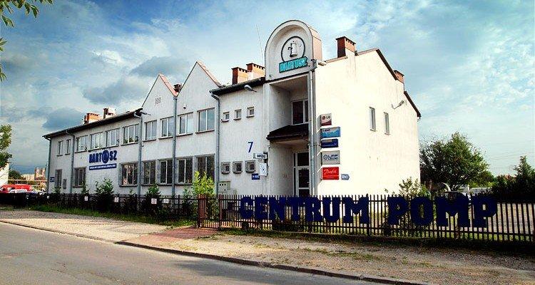 History of Bartosz Company