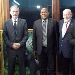 Second visit in RDCongo