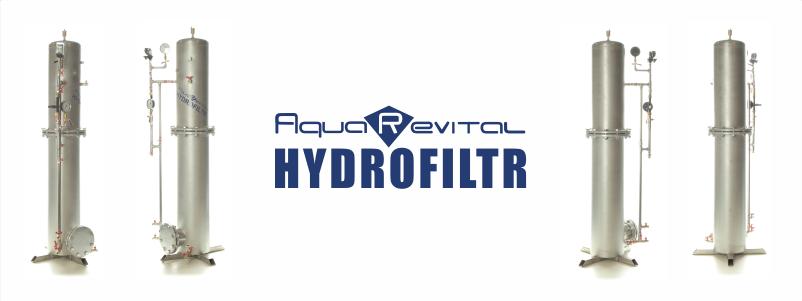 Deironing filter – HYDROFILTR