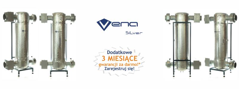 VENA Silver recuperators