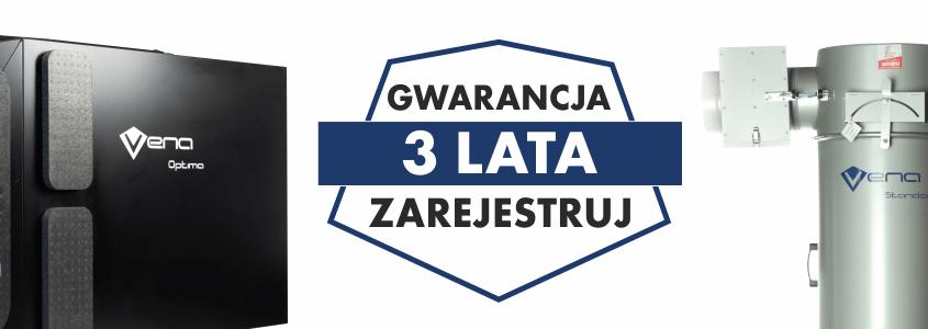 REKUPERATORY Z 3-LETNIĄ GWARANCJĄ!