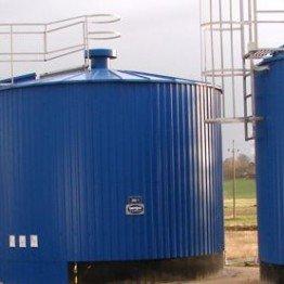 Stacja uzdatniania wody w Gowidlinie