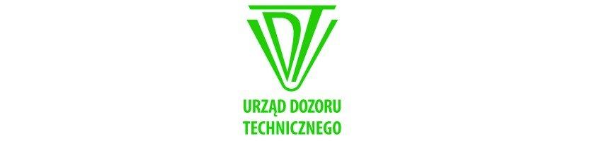Certyfikat UDT – Fotowoltaika (PV)