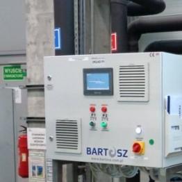 Zestawy wymiennikowo-pompowe – MTU Aero Engines Polska